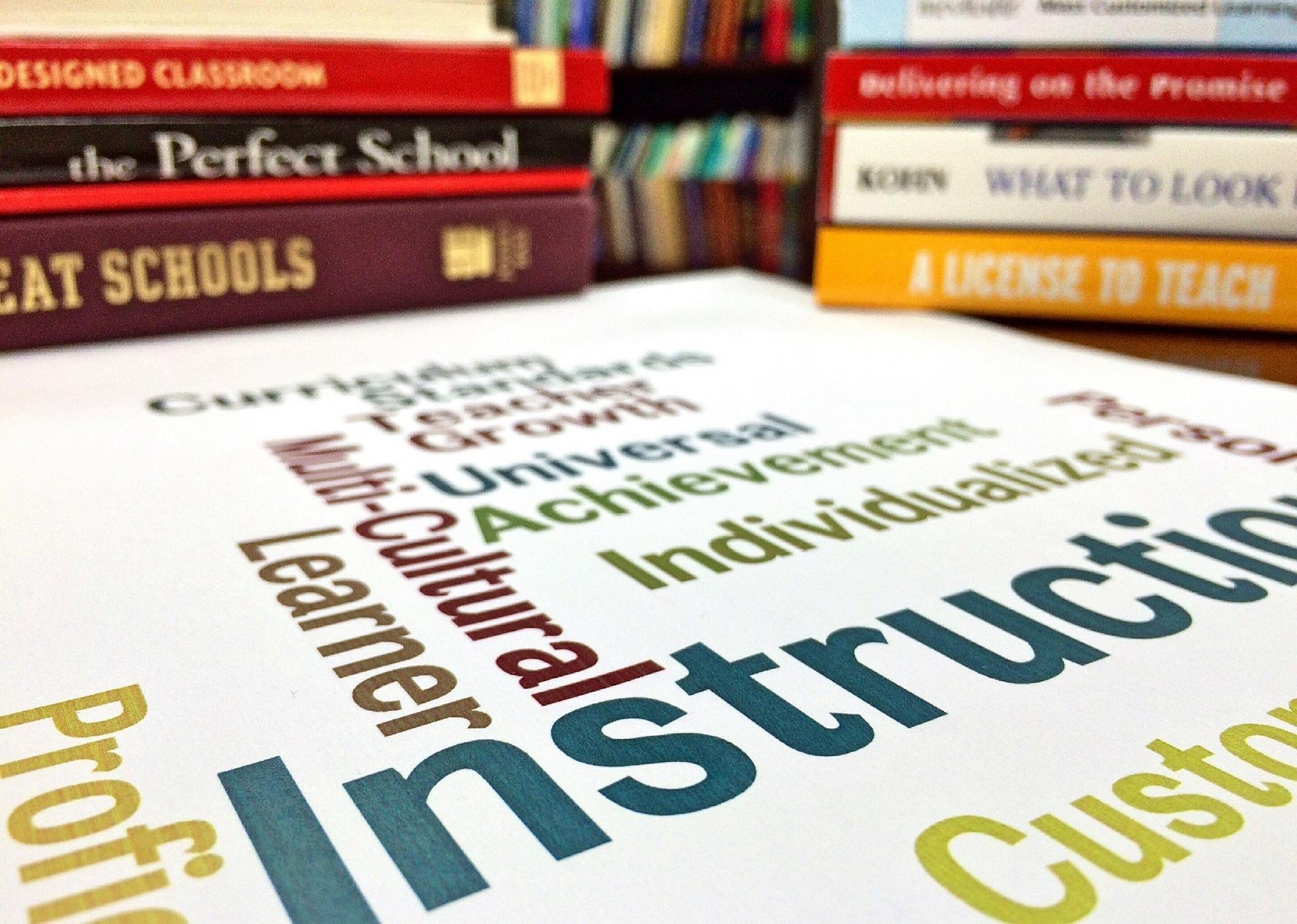 Education, Ricoshae Pty Ltd, Chris Richter